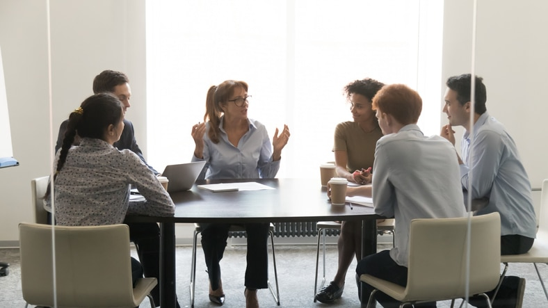3 Things Great B2B Marketers Can Learn from Sales