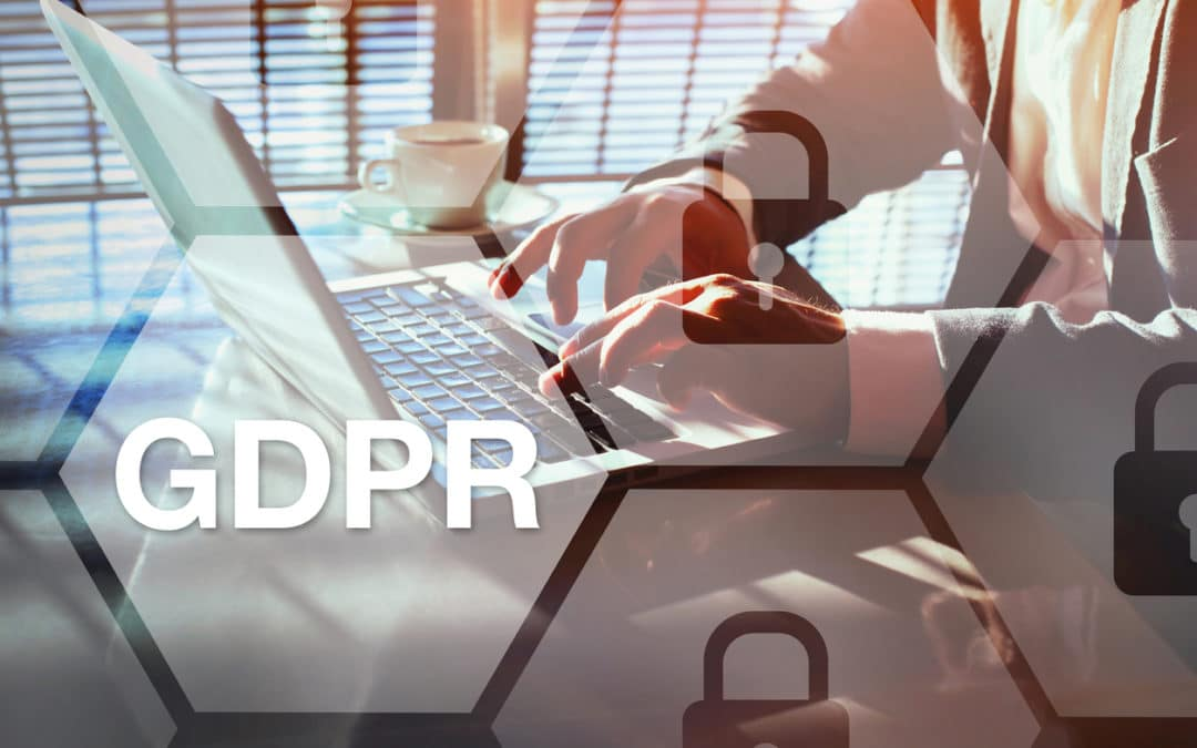 GDPR Overview for Salesforce Admins & Developers