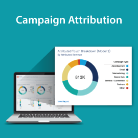 Campaign Attribution Datasheet