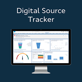 Digital Source Tracker Datasheet
