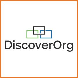 DiscoverOrg Case Study