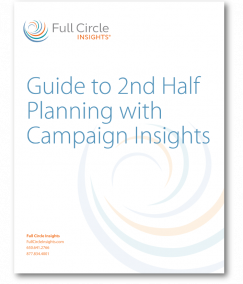 Guide to 2nd Half Planning with Campaign Insights