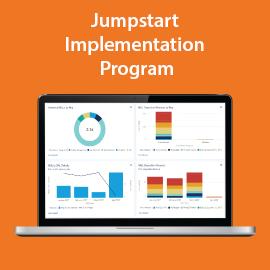 Jumpstart Datasheet