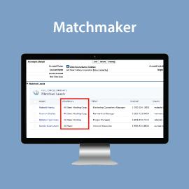 Matchmaker Datasheet