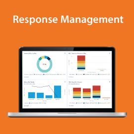 Response Management Datasheet