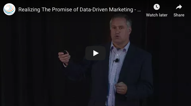 Realizing The Promise of Data-Driven Marketing