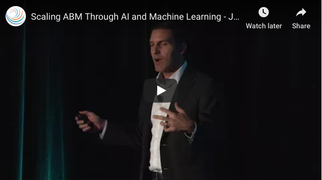Scaling ABM Through AI and Machine Learning