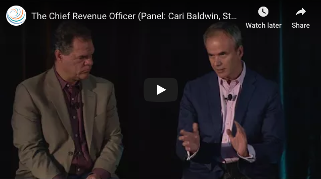 The Chief Revenue Officer Panel