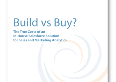 Build vs Buy Marketing Analytics