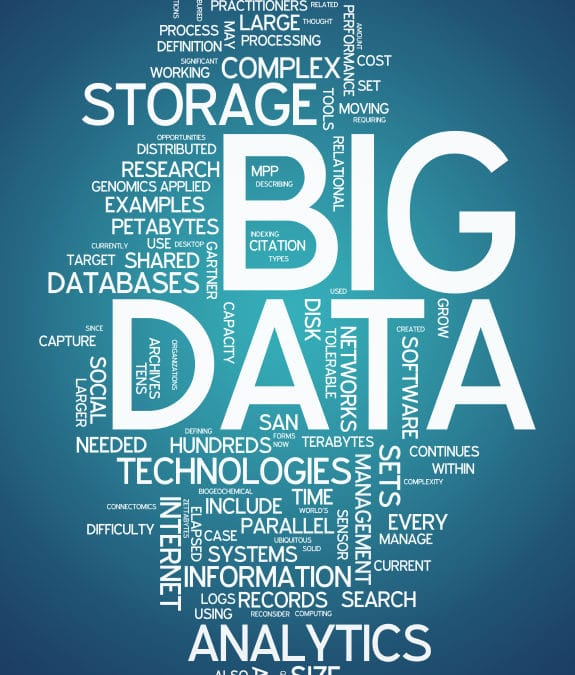 Using Big Data to Enhance Your Marketing Efforts