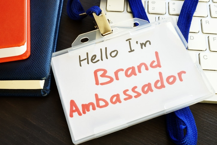 Top 3 Tips for Turning Customers into Brand Ambassadors