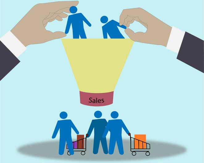 3 Ways Marketing and Sales Funnel Data Can Improve Your Annual Marketing Plan