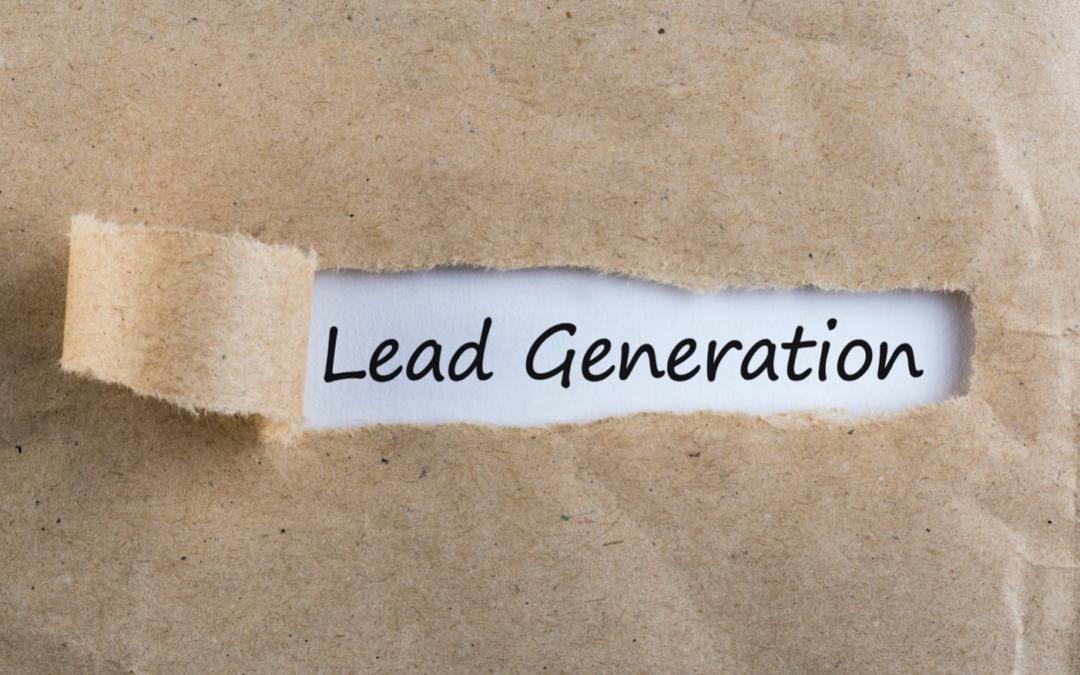 Defining B2B Lead Generation