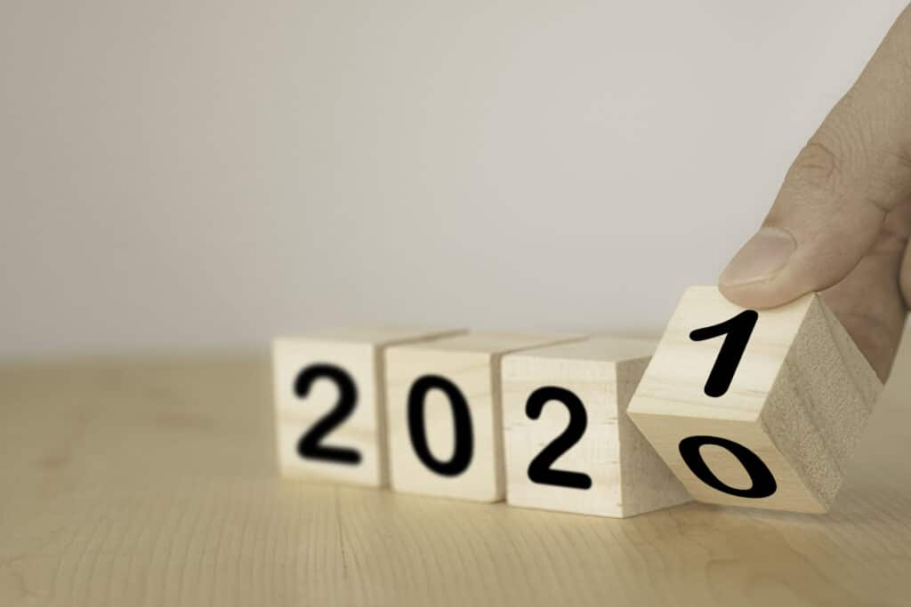 end-of-year marketing predictions