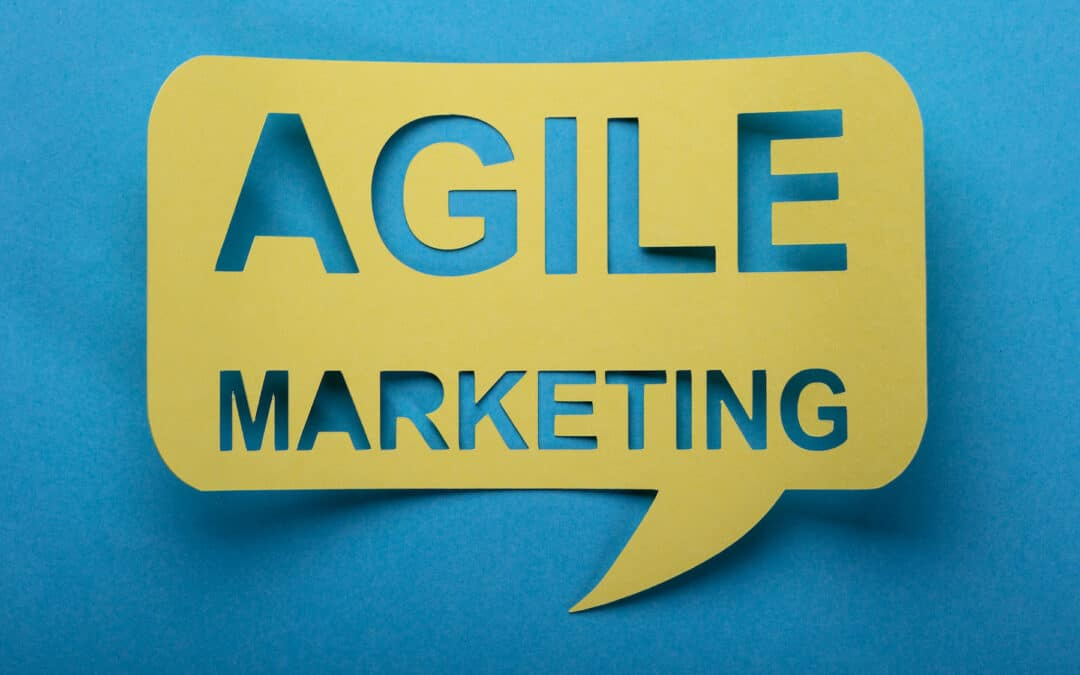 Agile Marketing and the Measurement Sprint