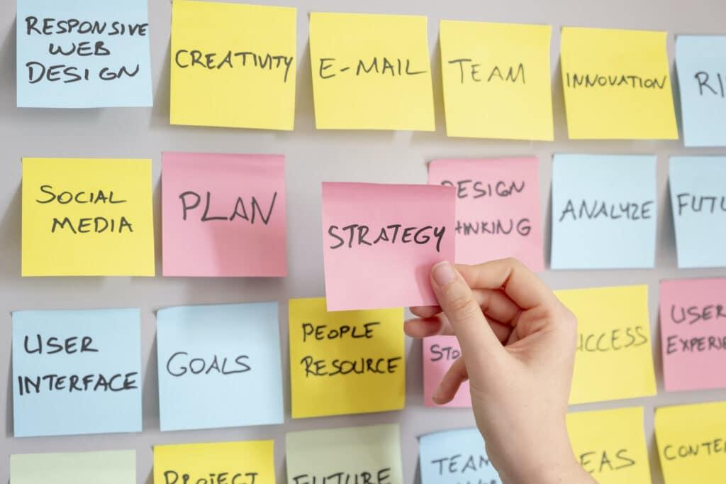 Agile Marketing Tips