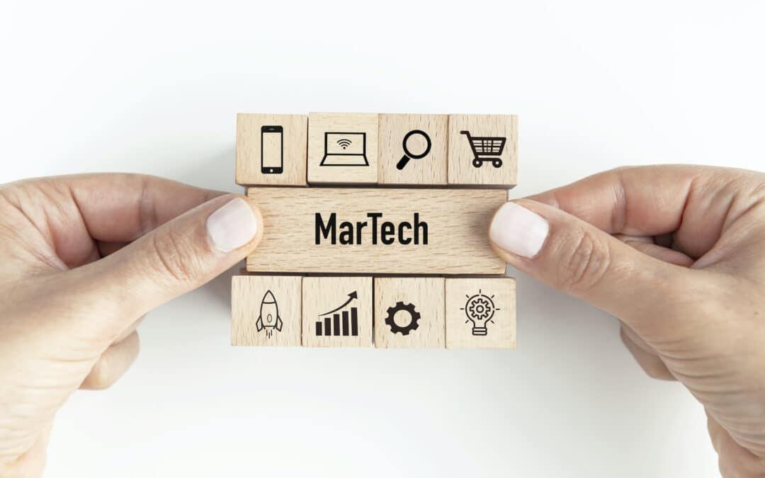 Martech 2021: A Look Ahead