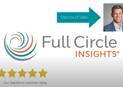 Here's Why Full Circle Matters to Salesforce Admins