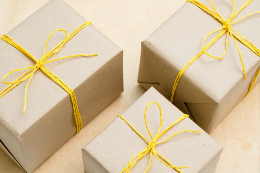 3 Package Bundle
