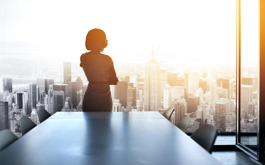 Good to Great: 3 Traits that Make a Great Marketing Leader