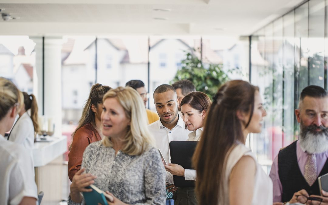 The Return of In-Person Events Makes Measurement Even More Important