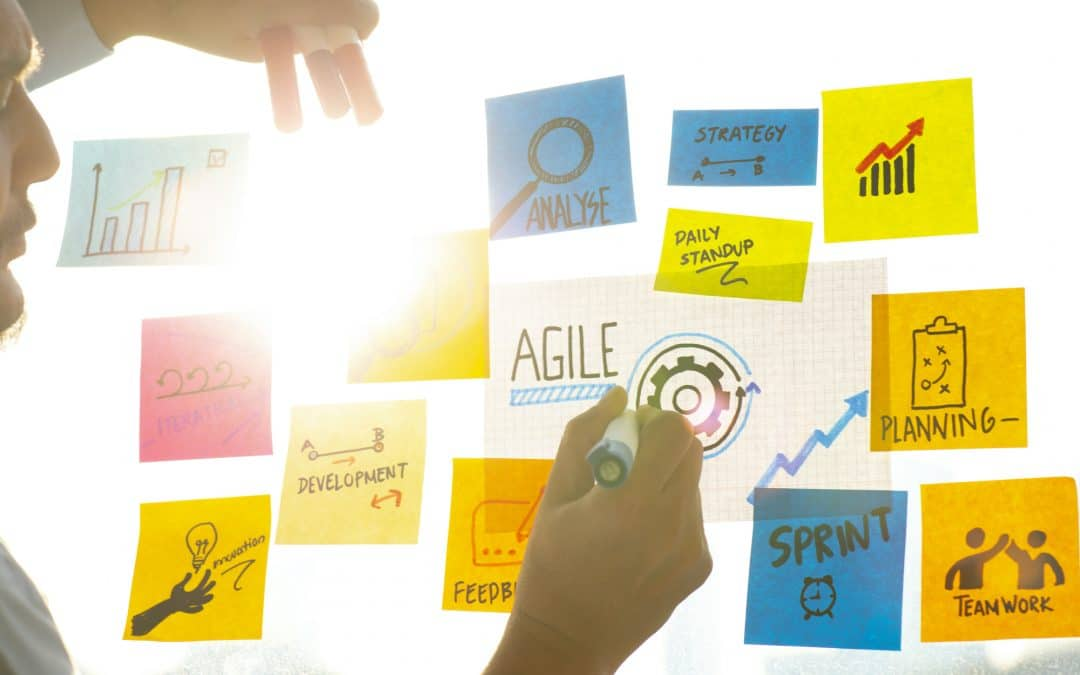 Getting Buy-In for Agile Marketing