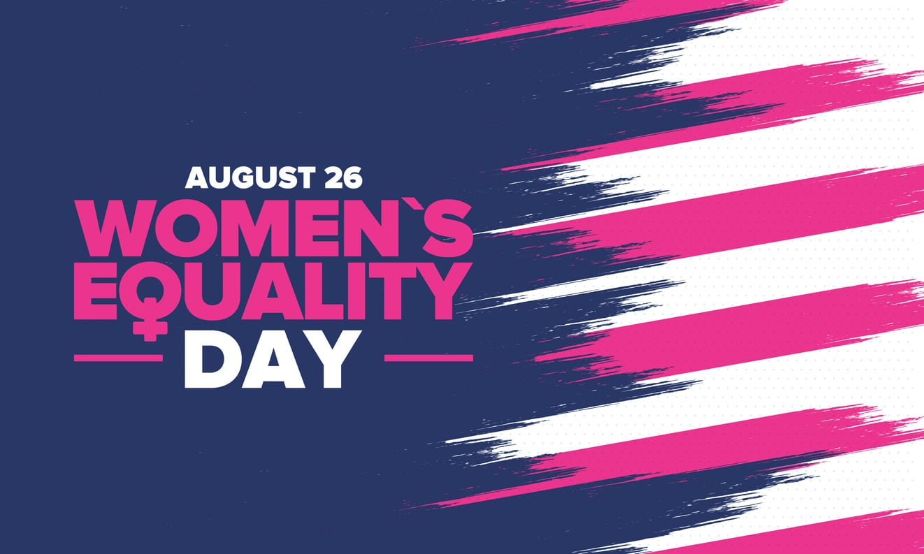 DEI Women's Equality Day
